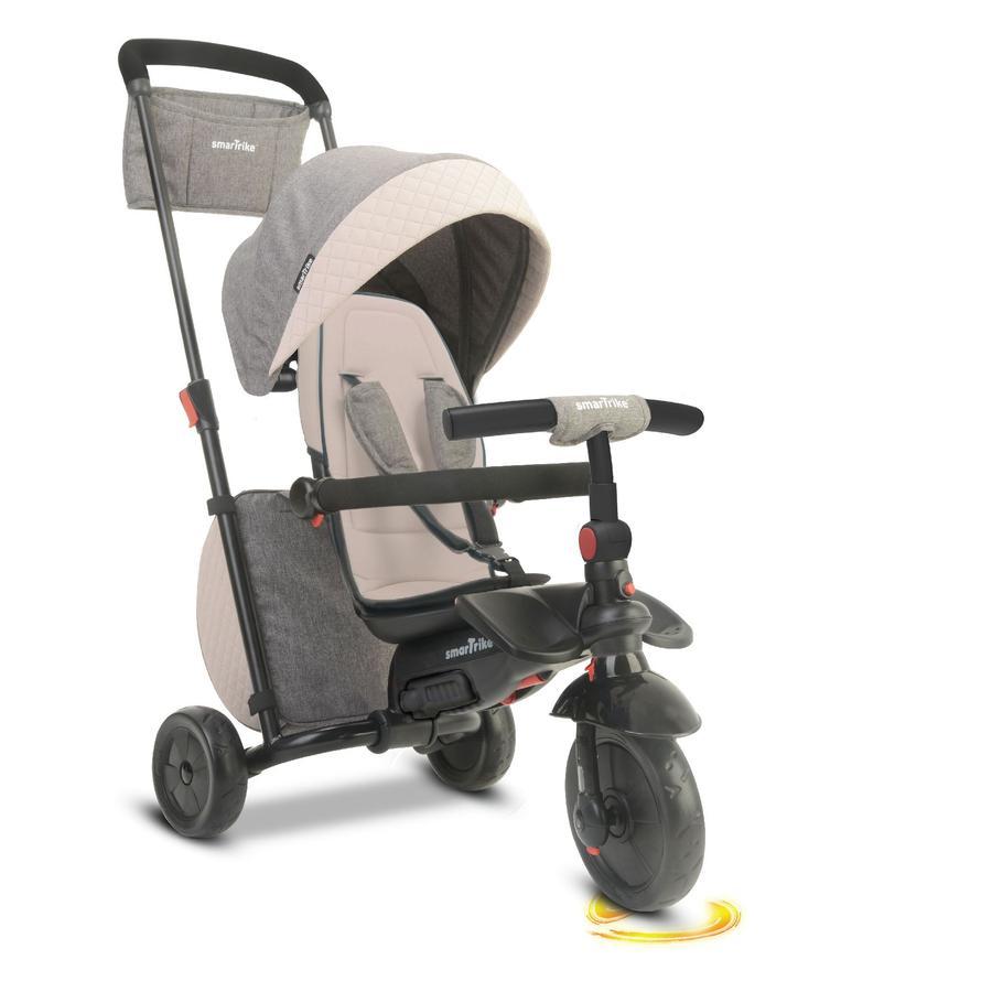 smarTrike® 7-in-1 Trehjuling smarTfold™ 600, grå