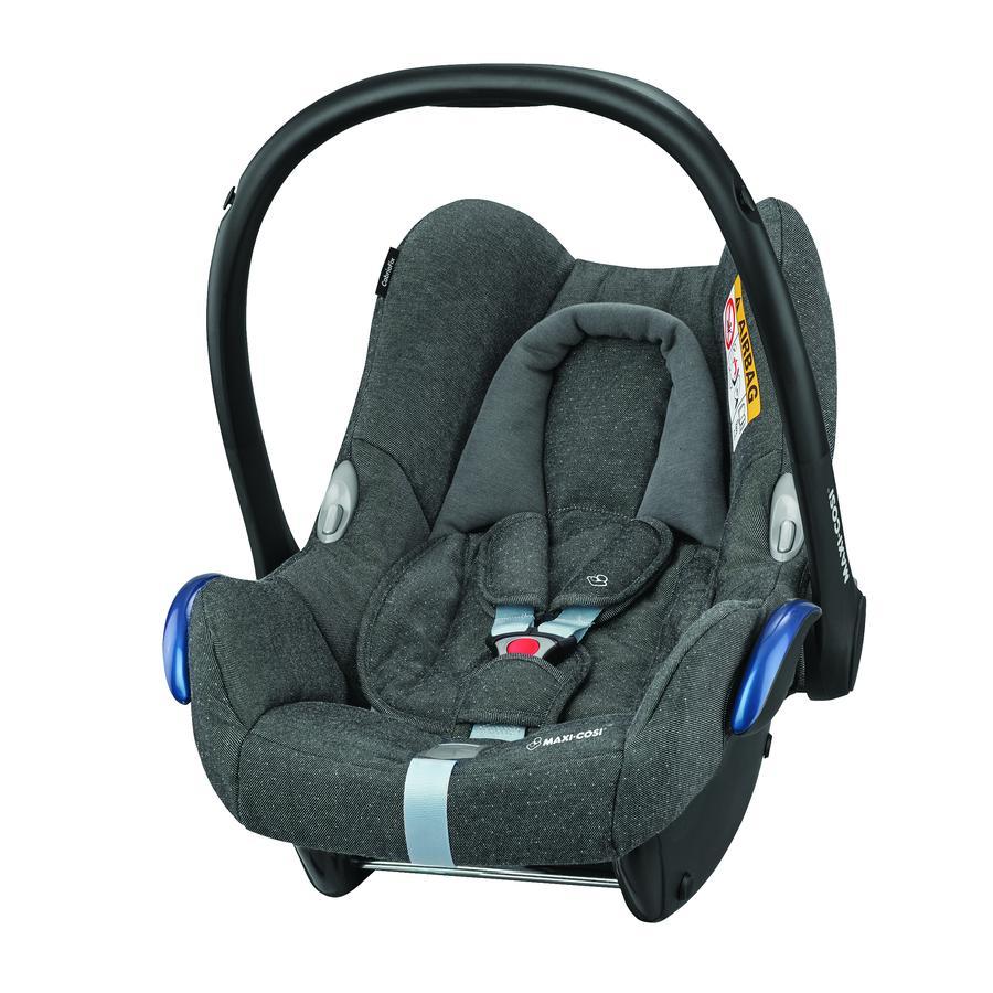 MAXI COSI Car Seat CabrioFix Sparkling Grey
