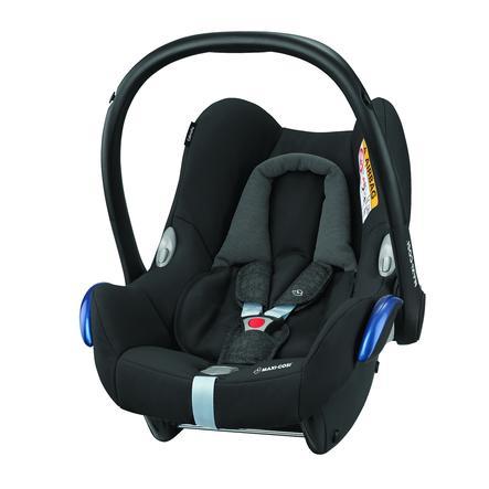 MAXI COSI Babyskydd CabrioFix Nomad Black