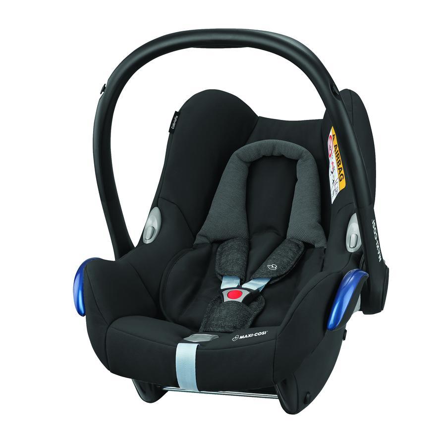 MAXI COSI Babybilstol CabrioFix Nomad Black