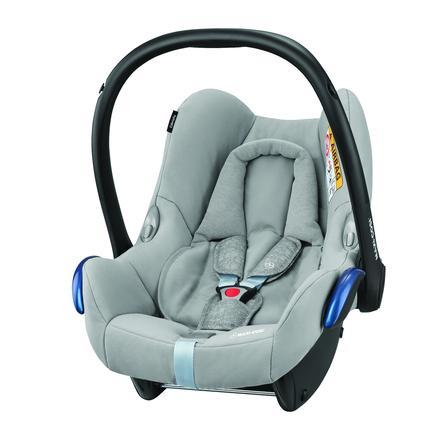 MAXI COSI CabrioFix 2019 Nomad Grey