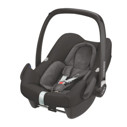 MAXI COSI Rock 2018 Nomad Black