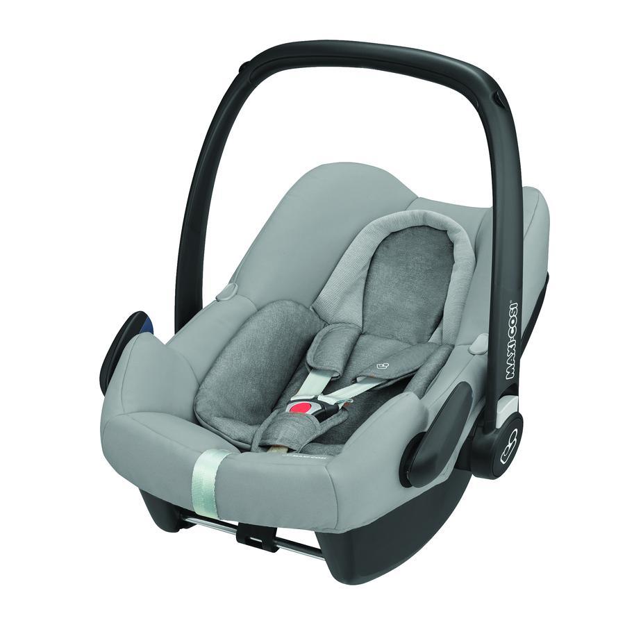 Maxi Cosi Car Seat Rock Nomad Grey Babymarktcom Seal Harness