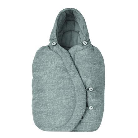 MAXI COSI Fußsack für Babyschalen Nomad Grey