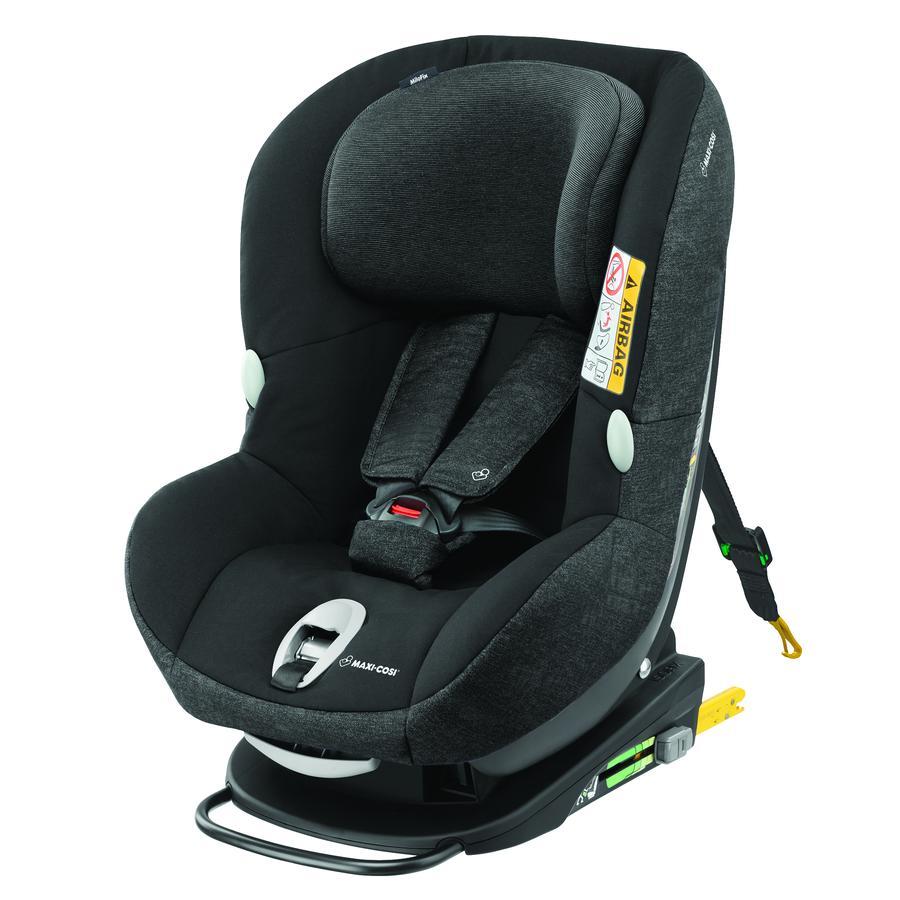 MAXI-COSI® Kindersitz MiloFix Nomad Black