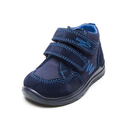 superfit Boys Chaussure basse Mel ocean kombi
