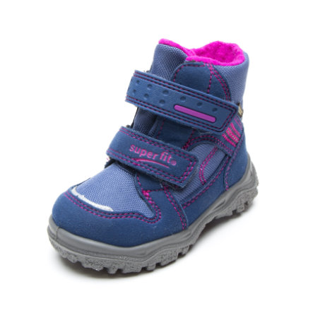 superfit Girls Botas Husky1 water combi (middle)