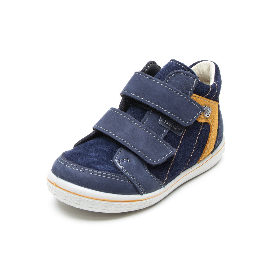 Pepino Boys Halbschuh Chris Clown nautic (mittel)