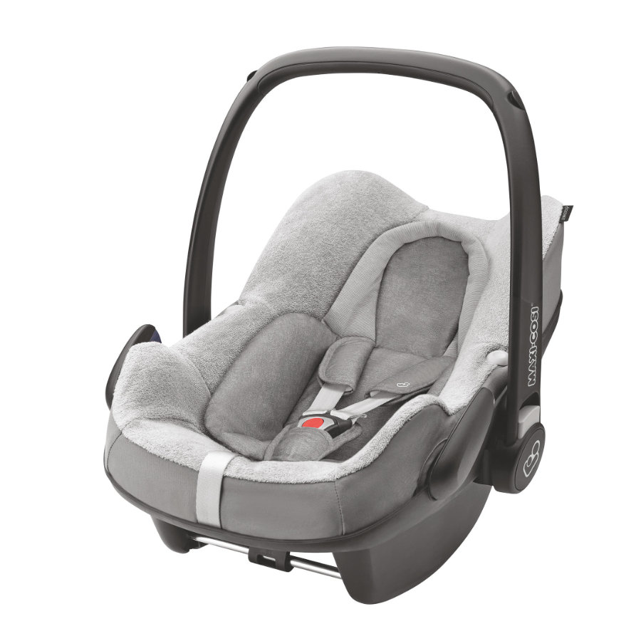 MAXI COSI Sommerbezug für Pebble/Pebble+/Rock Cool Grey
