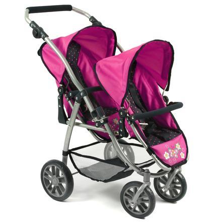 Bayer Chic VARIO  Dots Navy-Pink