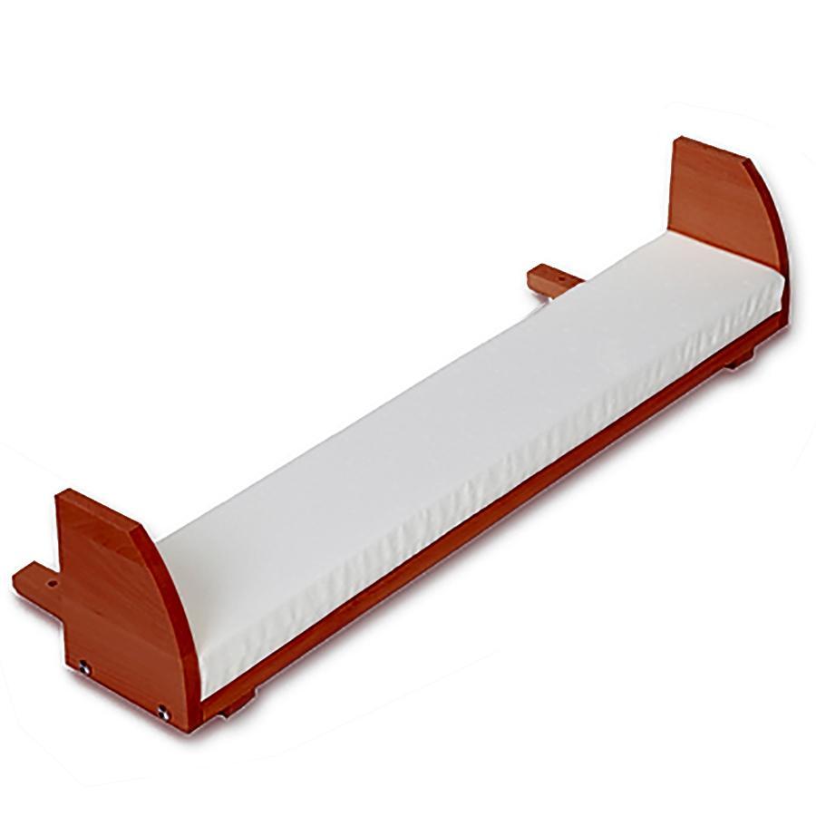 TOBI Babybay original Rozszerzenie łóżeczka/regał colonial