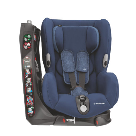 MAXI-COSI Autostol Axiss Nomad Blue