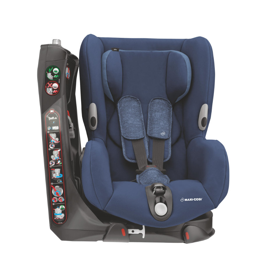 MAXI-COSI® Car Seat Axiss Nomad Blue