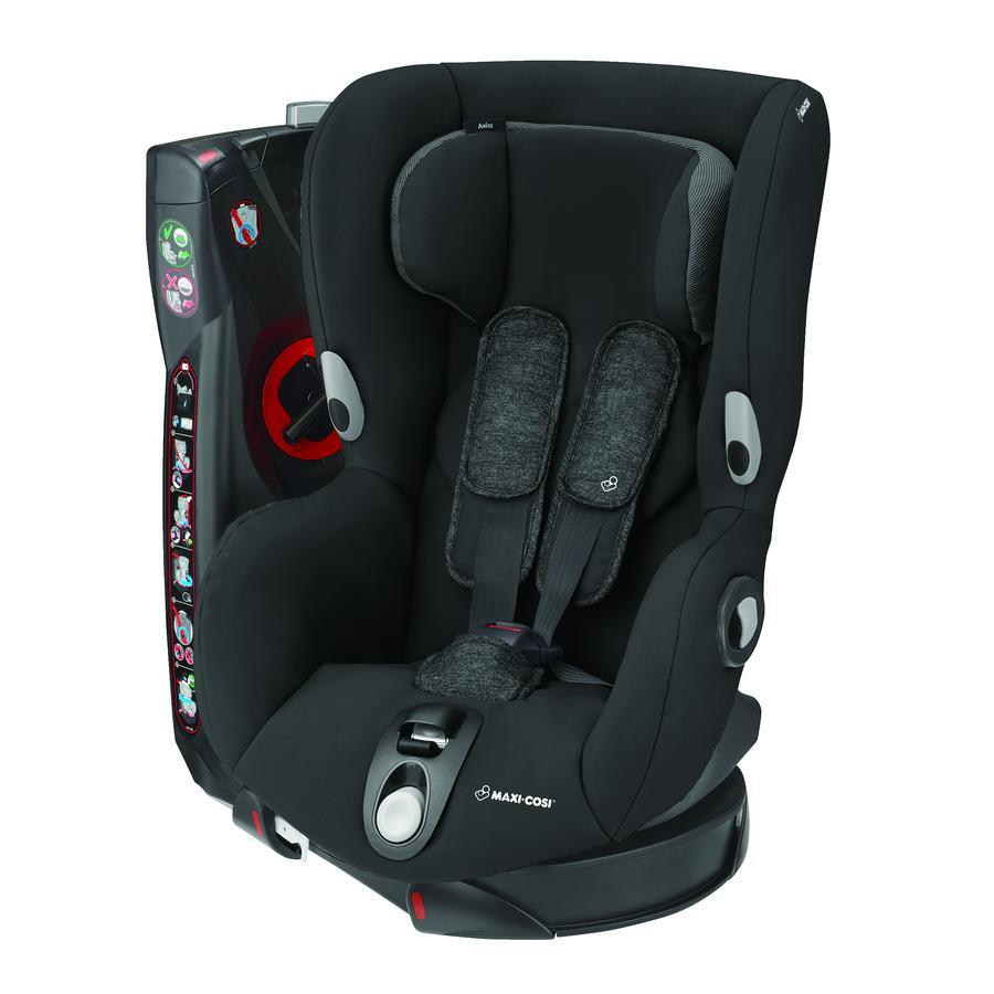 MAXI-COSI® Autostol Axiss Nomad Black