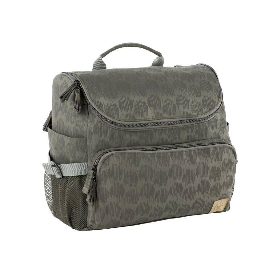 LÄSSIG Přebalovací taška Casual All-a-round Bag Grey