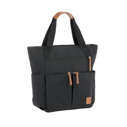 LÄSSIG Wickeltasche Vintage Friisa Bag Black