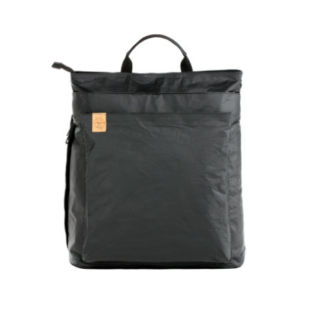 LÄSSIG přebalovací taška Green Label Tyve Backpack Black