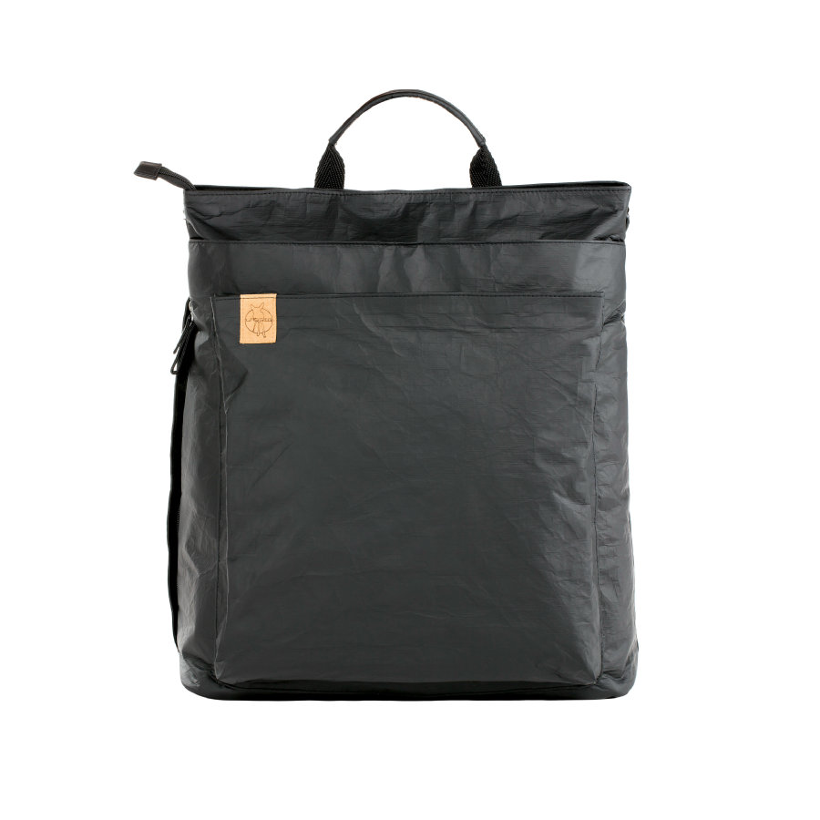 LÄSSIG Bolso cambiador Green Label Tyve Backpack Black