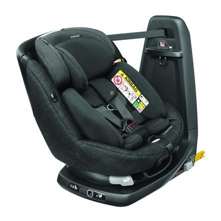 Kinderstoel Auto 6 Jaar.Maxi Cosi Autostoel Axissfix Plus Nomad Black