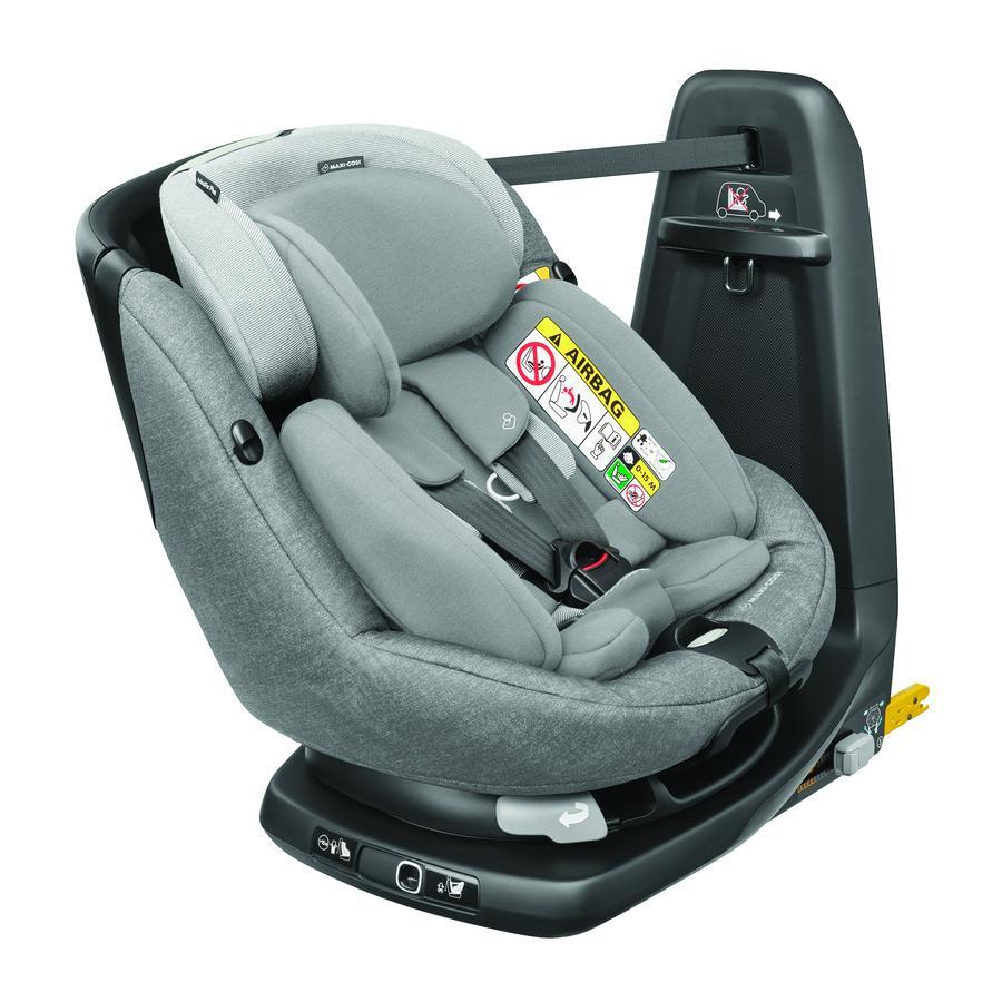 MAXI COSI Kindersitz AxissFix Plus Nomad Grey