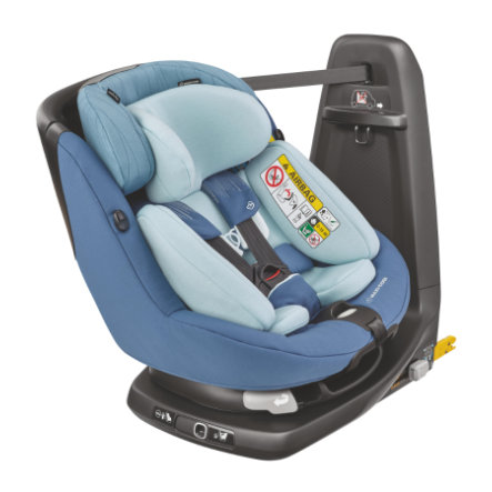 MAXI COSI Autostol AxissFix Plus Frequency Blue