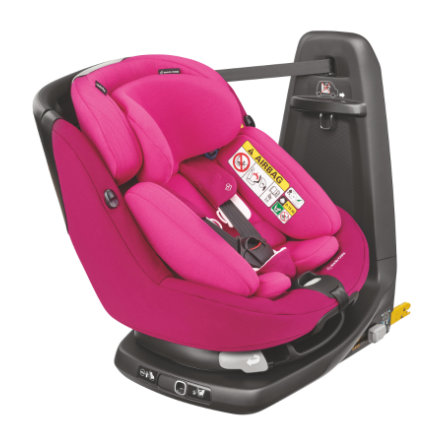 MAXI COSI Car Seat AxissFix Plus Frequency Pink