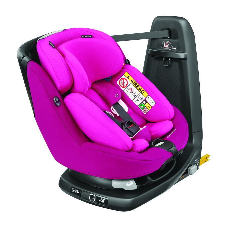 MAXI COSI Fotelik samochodowy AxissFix Plus Frequency Pink