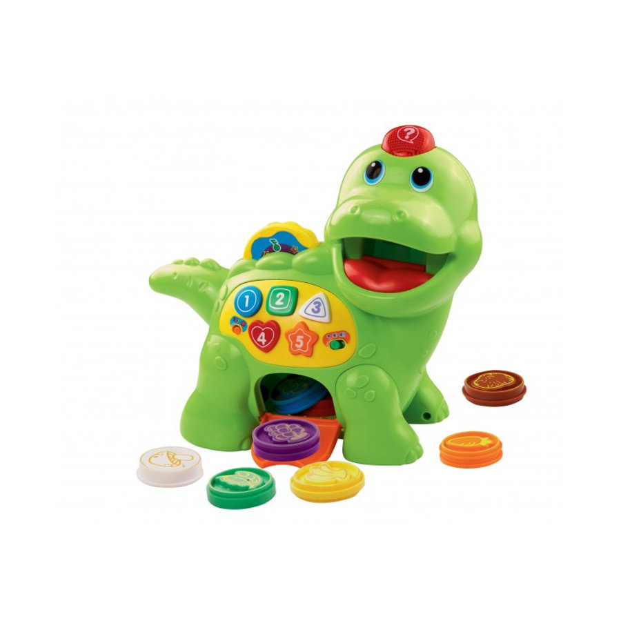 vtech® Fütter-mich Dino
