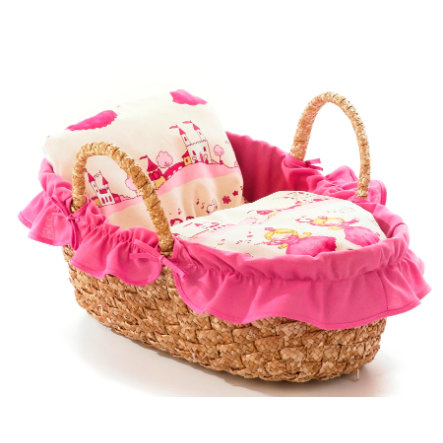 CHIC 2000 Babylift till docka 45 cm - Little Princess