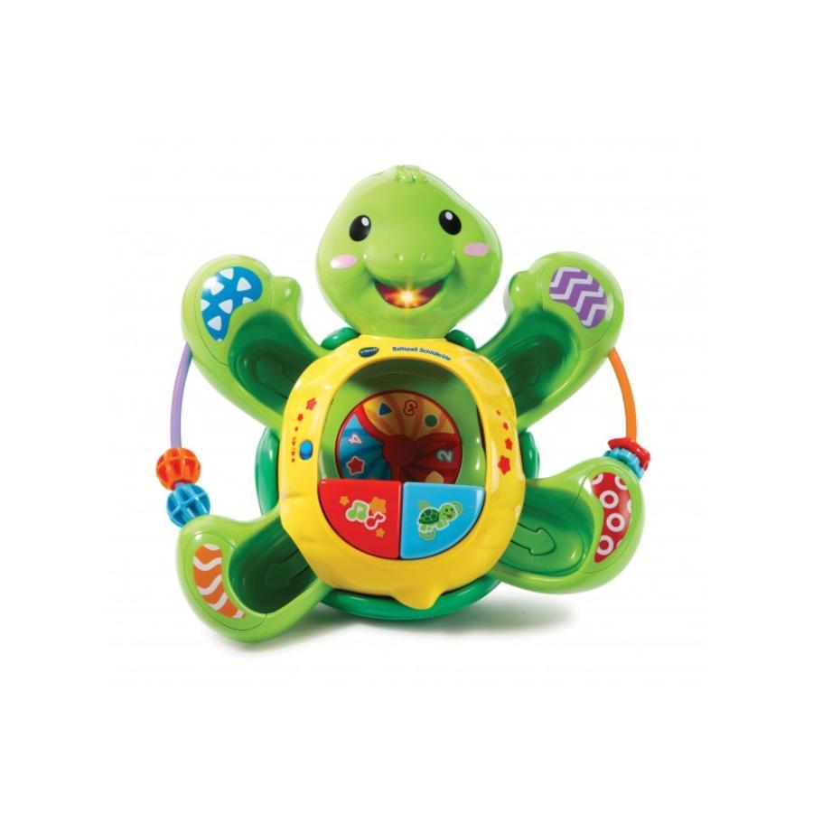 vtech® Ballspaß Schildkröte