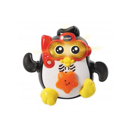 vtech® Badespaß Paddel-Pinguin