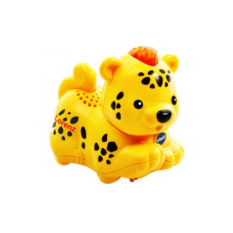 vtech® Tip Tap Baby Tiere - Leopard