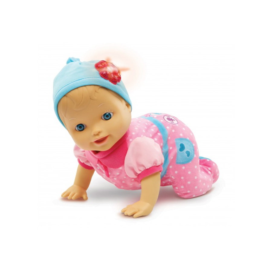 vtech® Little Love - Krabbel mit mir-Lilly