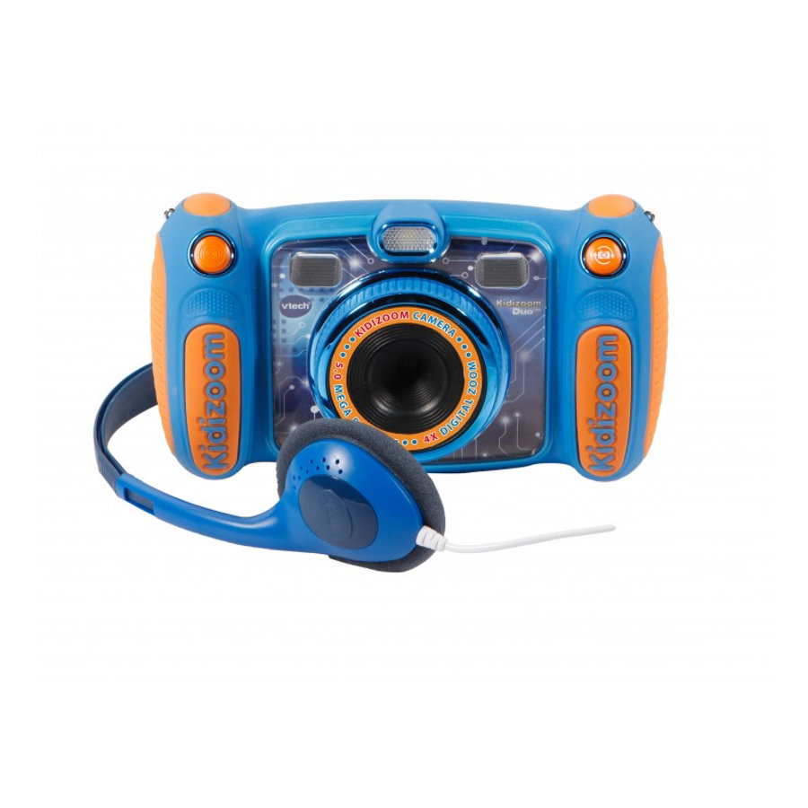 vtech® Kidizoom Duo 5.0