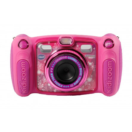 vtech® Kidizoom Duo 5.0 pink