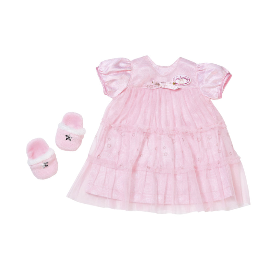 Zapf Creation Baby Annabell® Deluxe Sweet Dreams Set