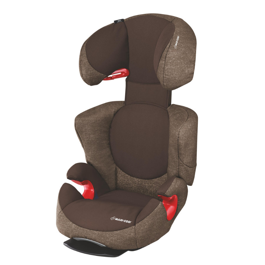 MAXI-COSI Kindersitz Rodi AirProtect Nomad Brown