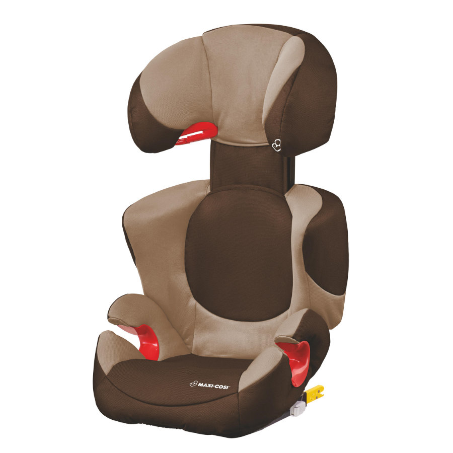 MAXI COSI Car Seat Rodi XP Fix Hazelnut Brown