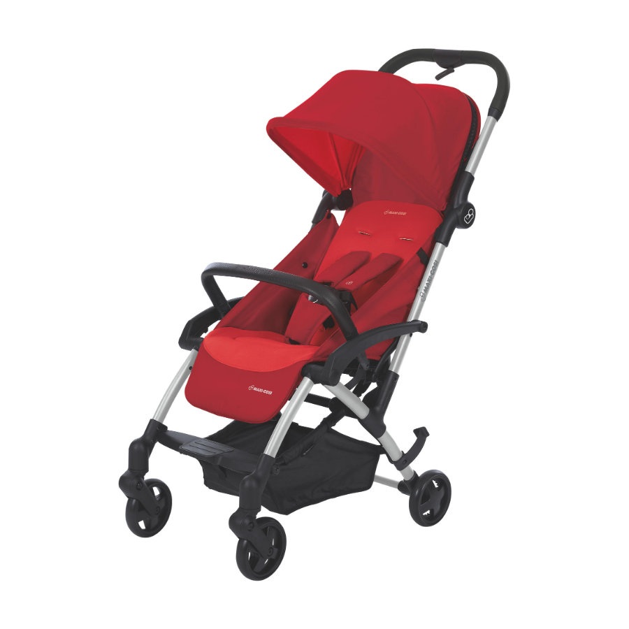 maxi cosi kinderwagen laika vivid red baby. Black Bedroom Furniture Sets. Home Design Ideas