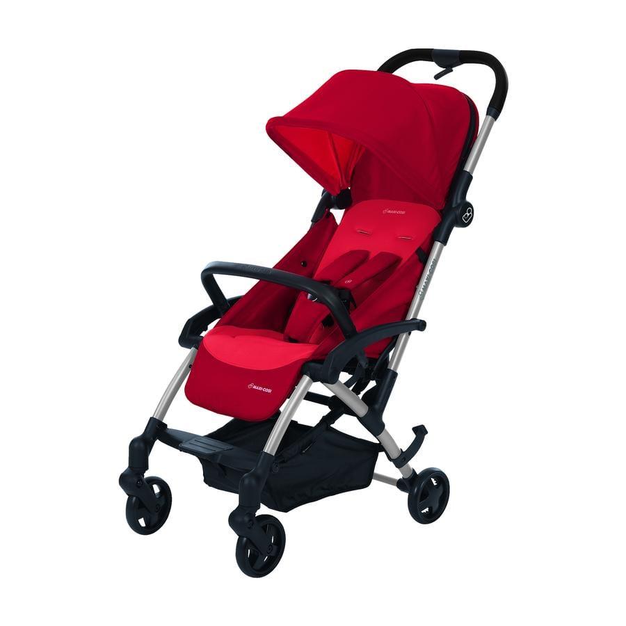 MAXI COSI Kinderwagen Laika Vivid Red