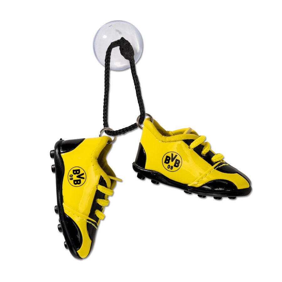 Borussia Dortmund BVB boty do auta