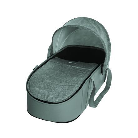 MAXI COSI Tragetasche Laika Soft Nomad Grey