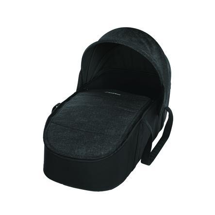 MAXI COSI Capazo Laika Soft Nomad Black