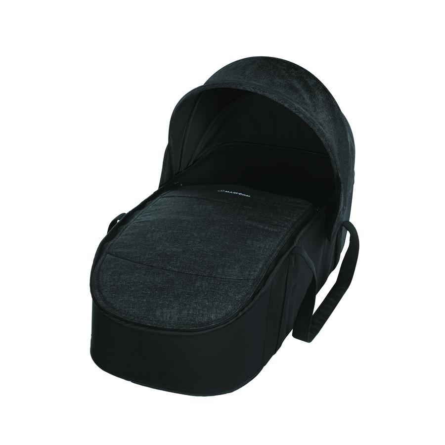 MAXI COSI Tragetasche Laika Soft Nomad Black