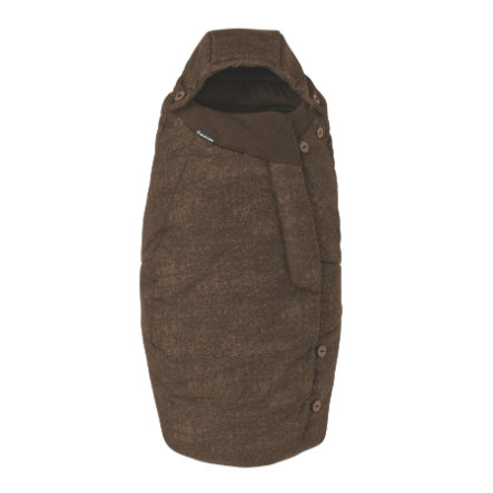 MAXI COSI General Åkpåse Nomad brown