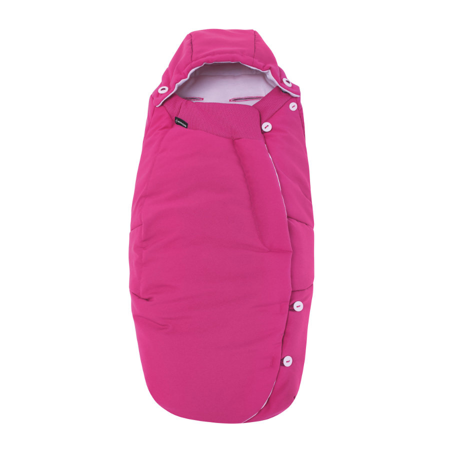 MAXI COSI General Fußsack Frequency Pink