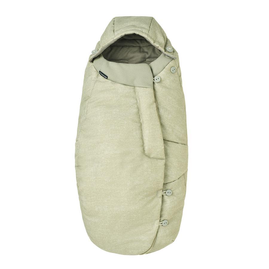 MAXI COSI General Śpiworek na nóżki Nomad Sand