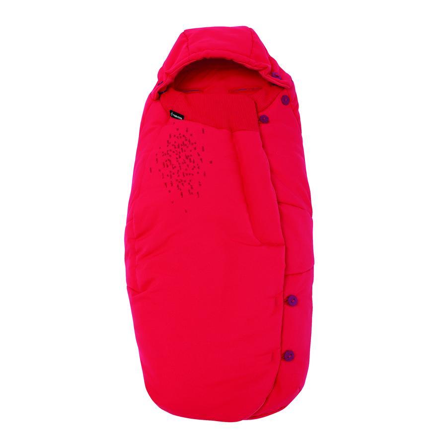MAXI COSI General Fußsack Vivid Red