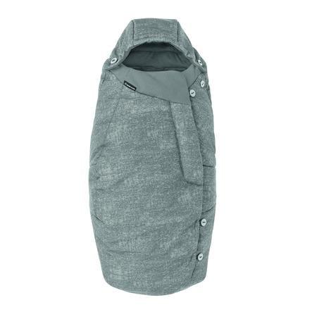 MAXI COSI General Fußsack Nomad grey