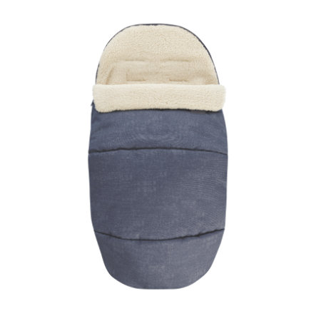 MAXI COSI Winterfußsack 2 in 1 Nomad Blue